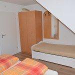 Schlafzimmer Beistellbett